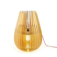 Halley XL bordlampe