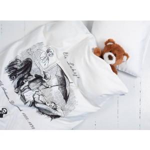 H.C. Andersen by Holberg - baby sengesæt